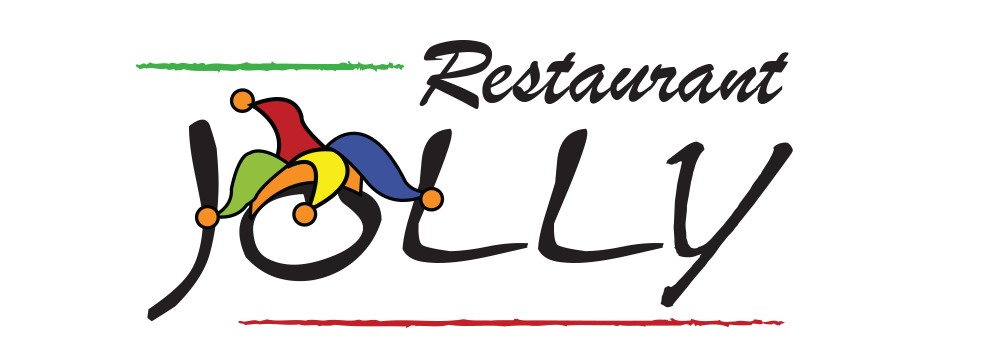 Logo Restaurant Jolly